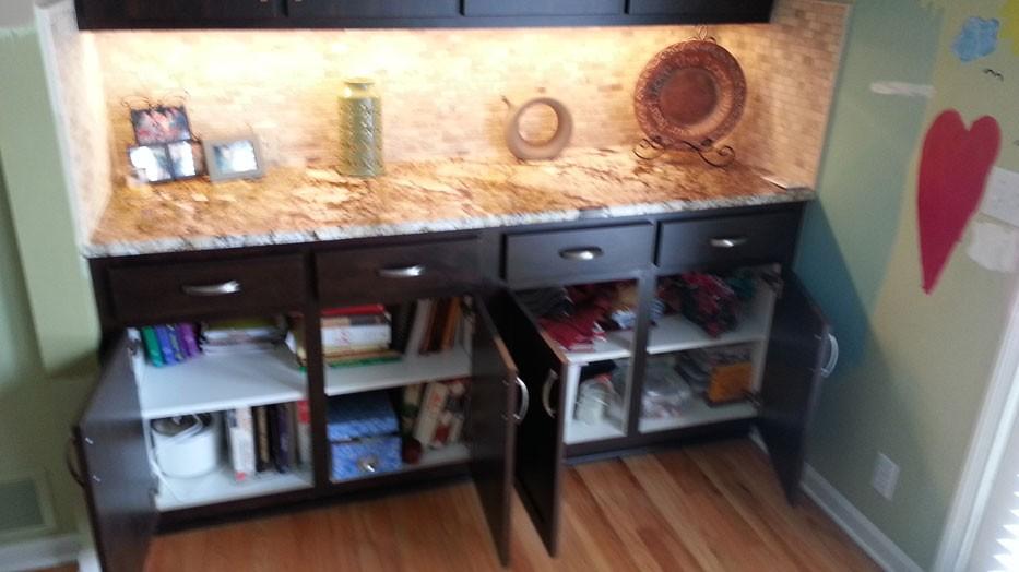 Upscale Kitchen
